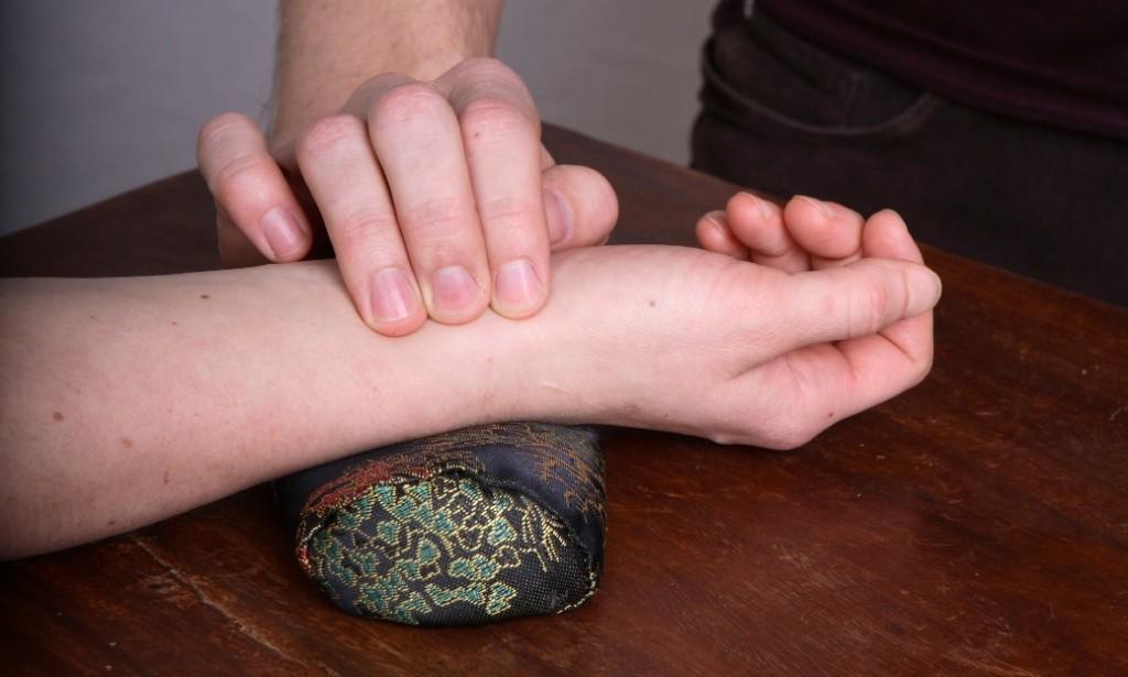 Tradiční čínská medicína Brno - pulz