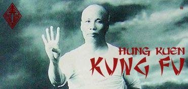 Lam Chun Kung Fu School